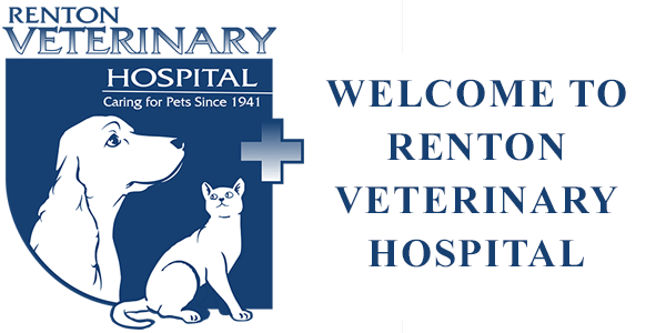 Renton Veterinary Hospital